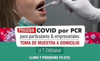 Prueba Covid antigeno Barranquilla